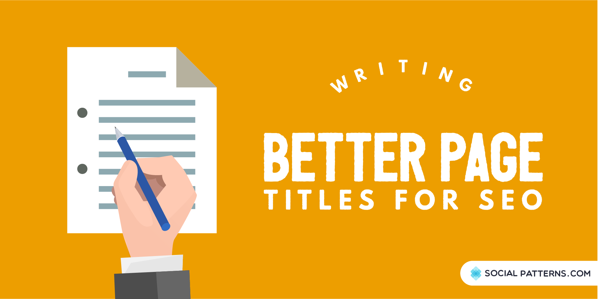 Creating the Best SEO Titles