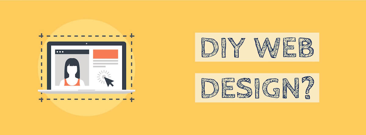 Why diy web design may be a horrible idea social patterns do it yourself route diy web design solutioingenieria Choice Image