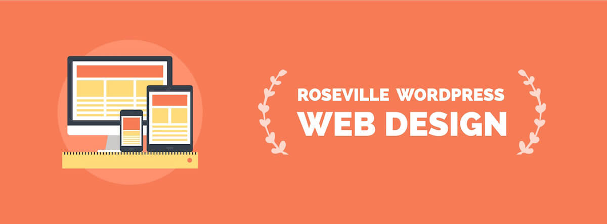 Roseville WordPress Web Design