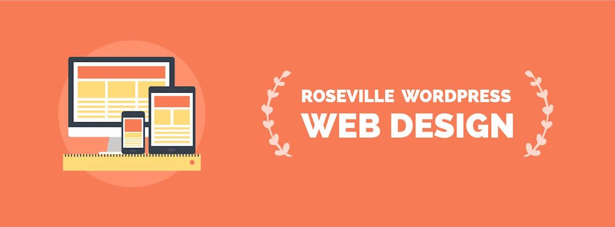 Roseville WordPress Web Design