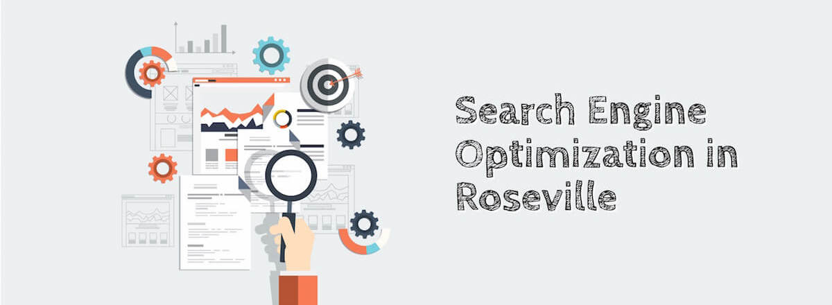 Search Engine Optimization In Roseville
